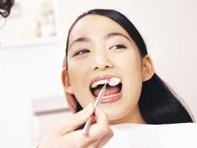 口腔内の健康維持