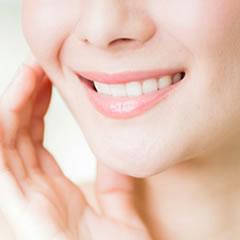 歯や口元の美しさ
